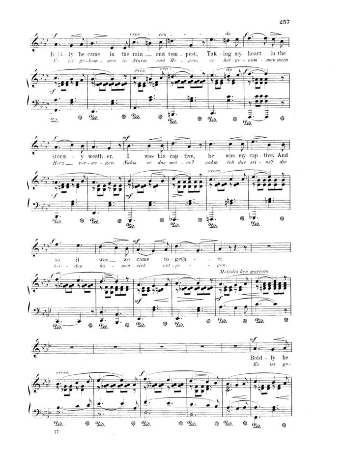 free sheet music piano and flute duet free sheet music delibes leo the flower duet 2 flutes. Black Bedroom Furniture Sets. Home Design Ideas